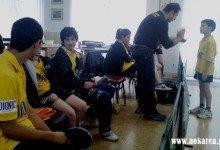 Παρακαταθήκη του μέλλοντος οι νεαροί αθλητές του ping pong