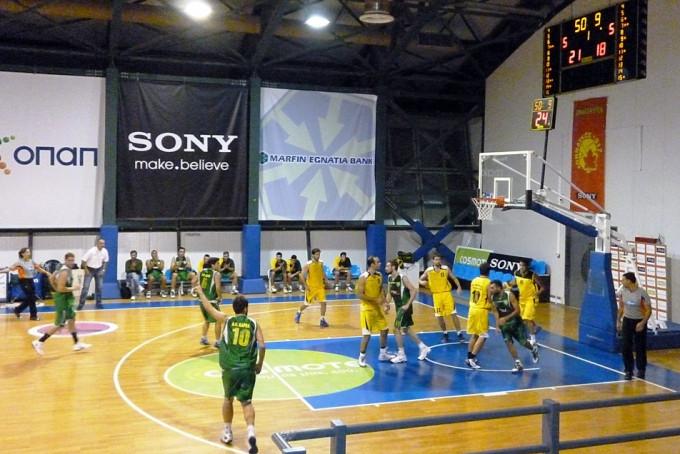 Basketball: Με μια νίκη και μια ήττα ξεκίνησε ο Α.Ο. ΚΑΡΕΑ στο Πρωτάθλημα