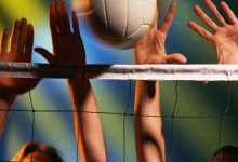Volleyball γυναικών: ΑΟ Καρέα – Α.Ε.Σ Γαλατσίου: 3-0
