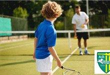 Έναρξη Προπονήσεων Ακαδημίας Tennis ΑΟ Καρέα!