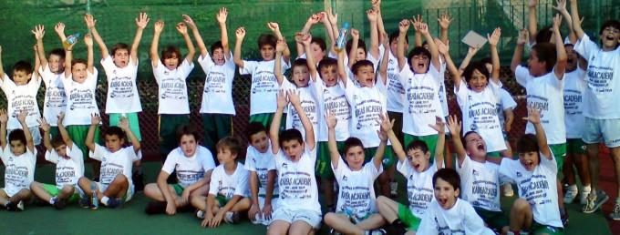 Ο ρόλος μας και η καταλληλότητα των επιλογών μας στην άθληση του παιδιού