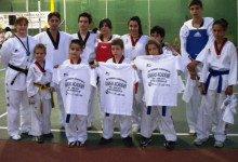 Ο Αθλητικός Όμιλος Καρέα δημιούργησε νέο τμήμα TAEKWONDO για τις Μαμάδες !
