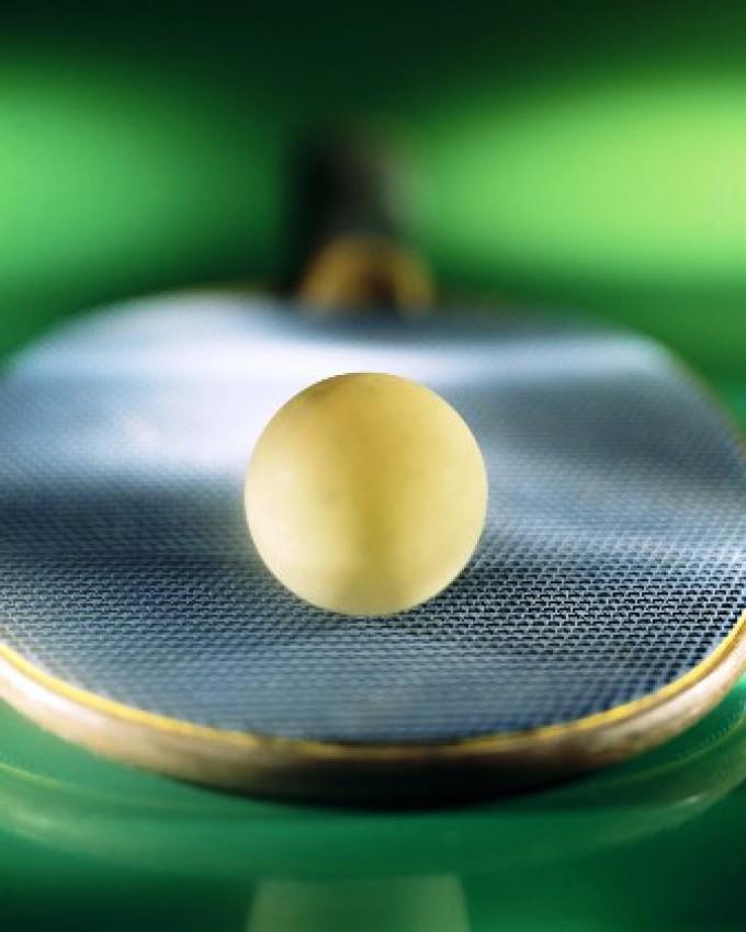 Συμβουλές για αρχάριους στο ping pong