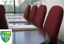 Πρόσκληση σε Γενική Συνέλευση 2019
