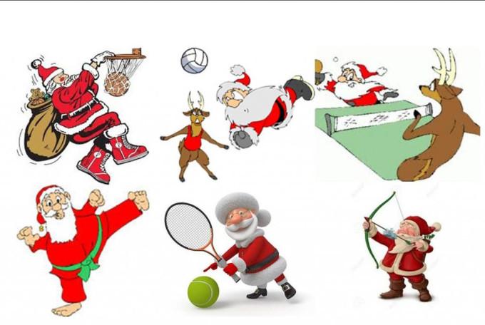 Οι προπονήσεις των Ακαδημιών του ΑΟ Καρέα για την Χριστουγεννιάτικη Περίοδο!